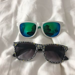 PINK 2 for $5 sunglasses !